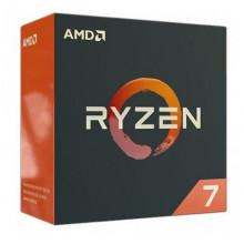 Processor AMD RYZEN 7 1700X 8-Core 3.4 GHz (3.8 GHz Turbo)