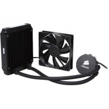 CORSAIR Hydro Series H55 CW-9060010-WW Quiet CPU Coolers Manufactured Recertified