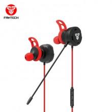 Headset Fantech EG1 - IN EAR GAMING