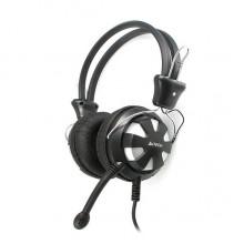 A4tech HS-28 Headset Black