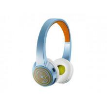 Rapoo S100 Bluetooth 4.1 Headphone HiFi Stereo Headset with MIC Function Key