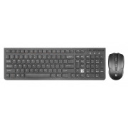 Wireless Defender Columbia C-775 [Keyboard+Mouse]