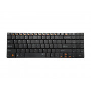 Rapoo E9070 Black USB RF Wireless Slim Keyboard