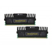 CORSAIR Vengeance 16GB (2 x 8GB) 240-Pin DDR3 SDRAM DDR3 1600 (PC3 12800) Desktop Memory Model CMZ16GX3M2A1600C9