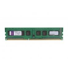 Kingston 4GB 240-Pin DDR3 SDRAM DDR3 1600 Desktop Memory Model KVR16N11S8/4