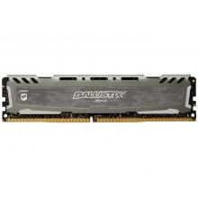 Ballistix Sport LT 8GB 288-Pin DDR4 SDRAM DDR4 2400 (PC4 19200) Memory Model BLS8G4D240FSB