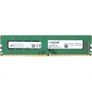 Crucial 8GB 288-Pin DDR4 SDRAM DDR4 2133 (PC4 17000) Desktop Memory Model CT8G4DFD8213
