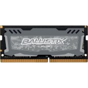 Ballistix Sport LT 16GB Single DDR4 2400 MT/s (PC4-19200) SODIMM 260-Pin - BLS16G4S240FSD