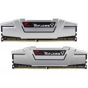 G.SKILL Ripjaws V Series 16GB (2 x 8GB) 288-Pin DDR4 SDRAM DDR4 2400 (PC4 19200) Intel Z170 Platform / Intel X99 Platform Desktop Memory Model F4-2400C15D-16GVS