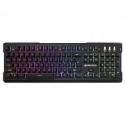 Keyboard Fantech K612 – soldier