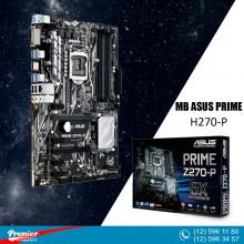 Motherboard Asus H110M-K LGA1151 P/N 90MB0PH0-M0EAY0