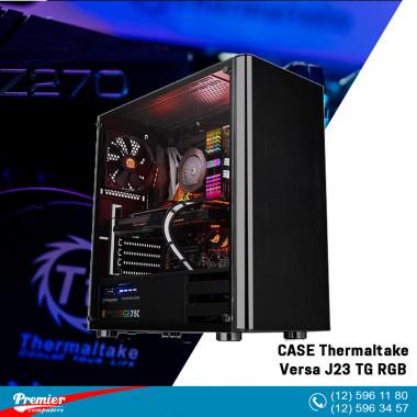 Case Thermaltake V200 TG RGB