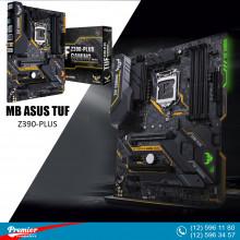 Motherboard Asus TUF Z390-PLUS GAMING LGA1151 P/N 90MB0XW0-M0EAY0