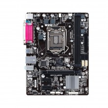 Gigabyte Technology GA-H81M-DS2 Haswell H81 Chipset Micro ATX