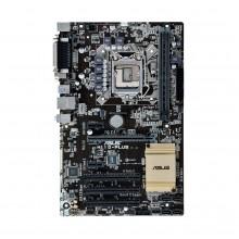 ASUS Intel Lga1151 H110 Plus DDR4 Atx Motherboard
