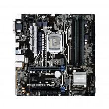 ASUS PRIME H270M-PLUS/CSM LGA1151 DDR4 HDMI DVI VGA M.2 H270 mATX Motherboard with USB 3.1