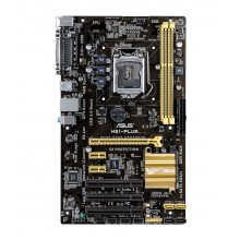 ASUS H81-PLUS LGA 1150 Motherboard