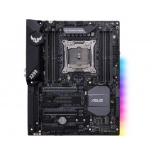 ASUS TUF X299 MARK 2 LGA 2066 DDR4 M.2 USB 3.1 X299 ATX Motherboard for Intel Core i9 and i7 X-Series Processors