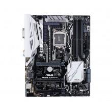 Asus PRIME Z270-A Desktop Motherboard - Intel Chipset - Socket H4 LGA-1151 - ATX - 1 x Processor Support - 64 GB DDR4 SDRAM Maximum RAM - 3 GHz O.C., 2.80 GHz O.C., 3.60 GHz O.C., 3.87 GHz O.C., 3.73