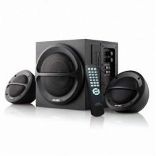 F&D A111F 2.1 Multimedia Speakers - Black