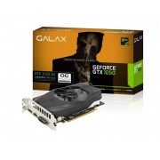 Galax GeForce GTX 1050 OC 50NPH8DSN8OC 2GB GDDR5 PCI-E 3.0 Desktop Graphics Card