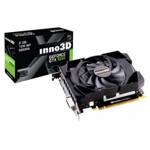 Inno3D GeForce GTX 1050 Compact 2GB Graphics Card