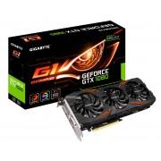 GIGABYTE GeForce GTX 1080 G1 Gaming GV-N1080G1 GAMING-8GD Video Card