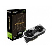 Palit GeForce GTX 1060 JetStream NE51060015J9-1060J 6GB GDDR5 192-bit PCI-E 3.0 Desktop Graphics Card