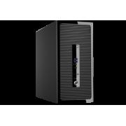 HP ProDesk 400 G3 Base Model Microtower PC (M4Z41AV)