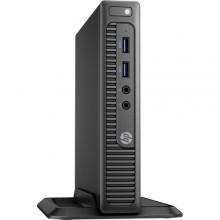 HP 260 G2 DM PC / X3K38ES / Intel Core i3 / RAM 4 GB DDR4 / HDD 500GB