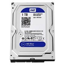 HDD 1TB 5400rpm 8mb Sata 6 Gb
