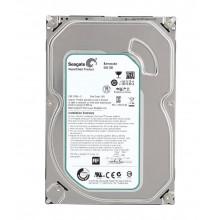 "Seagate BarraCuda ST500DM002 500GB 7200 RPM 16MB Cache SATA 6.0Gb/s 3.5"" Internal Hard Drive Bare Drive"