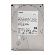 "TOSHIBA DT01ACA300 3TB 7200 RPM 64MB Cache SATA 6.0Gb/s 3.5"" Internal Hard Drive Bare Drive"