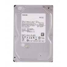 "TOSHIBA DT01ACA050 500GB 7200 RPM 32MB Cache SATA 6.0Gb/s 3.5"" Internal Hard Drive Bare Drive"