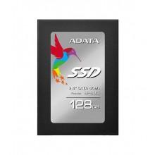 "ADATA Premier SP600 2.5"" 128GB SATA III MLC Internal Solid State Drive (SSD) ASP600S3-128GM-C"
