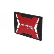 """HyperX Savage 2.5"""" 240GB SATA III Internal SSD (w/ Upgrade Bundle Kit) SHSS3B7A/240G"""