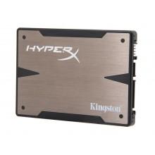 "HyperX 3K 2.5"" 480GB SATA III MLC Internal Solid State Drive (SSD) (Upgrade Bundle Kit) SH103S3B/480G"