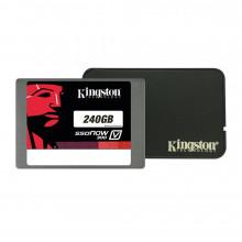 SSD Kingston SSDNow Kingston V300 240GB SATA III 2.5 (SV300S3N7A/240G)