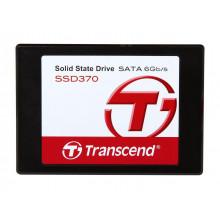 """Transcend 2.5"""" 512GB SATA III MLC Internal Solid State Drive (SSD) TS512GSSD370"""