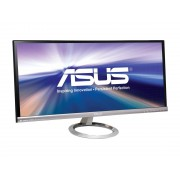 "ASUS MX299Q 29"" 5ms (GTG) AH-IPS HDMI Widescreen LCD/LED Monitor, 300 cd/m2 DCR 80,000,000:1, Built-in Speakers, 100% sRGB Color Saturation, HDMI/MHL, DisplayPort, Dual-link DVI-D"