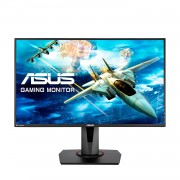 "ASUS Full HD 1080p 144Hz 1ms DP HDMI DVI Eye Care Gaming LED-Lit Monitor 27"" (VG278Q)"