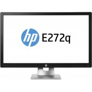 "HP EliteDisplay E272q 68,6 cm (27"") QHD Monitor (M1P04AA)"