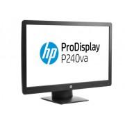 HP ProDisplay P240va 60.45 cm (23.8) Monitor (N3H14AA)