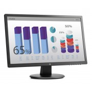 HP V243 60,96 cm (24) Monitor (W3R46AA)