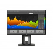 HP Z24nf 24-inch Narrow Bezel IPS Monitor (K7C00A4)