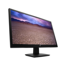 HP 27o 27-inch Full HD LED Monitor (1CA81AA)