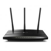 TP-LINK Archer AC1200 Wireless Router, Three Antennas, One USB ports