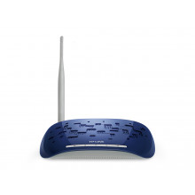 TP-LINK TL-WA730RE Wireless N150 Range Extender, 150Mbps, Signal Booster