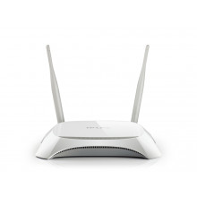 TP-LINK TL-MR3420 4-Port 3G/4G Wireless N Router