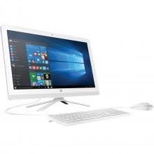"HP 22-b001ur AiO PC / X0W89EA / Экран 21.5"" / Intel Pentium Quad Core J3710 1.6GHz / RAM 4GB DDR3L / HDD 1TB"